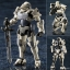 Hexa Gear 1/24 Governor Armor Type: Pawn A1 Plastic Model(Pre-order) thumbnail 1