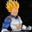 Dragon Ball Z - Vegeta SSJ - Figuarts ZERO EX (Bejita) (Limited) thumbnail 1
