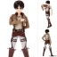 1/6 Asterisk Collection Series No.011 Attack on Titan - Eren Yeager Complete Doll(Pre-order) thumbnail 1