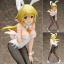B-STYLE - Infinite Stratos: Charlotte Dunois Bunny Ver. 1/4 Complete Figure(Pre-order) thumbnail 1