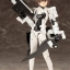 Megami Device - WISM Soldier Assault/Scout Plastic Model(Pre-order) thumbnail 2