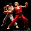 """S.H. Figuarts - Ken Masters """"Street Fighter IV""""(Pre-order) thumbnail 7"""