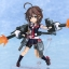 Parfom - Kantai Collection -Kan Colle- Shigure Kai Ni Posable Figure(Pre-order) thumbnail 4