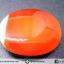 พลอยอาเกตสีส้ม รูปเลข 8 (24ct.) thumbnail 7