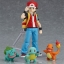figma - Pokemon: Red Pokemon Center Online Limited Edition(Pre-order) thumbnail 3
