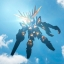 "NXEDGE STYLE [MS UNIT] Banshee (Destroy Mode) ""Mobile Suit Gundam Unicorn""(Pre-order) thumbnail 3"