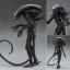 figma - Alien Takayuki Takeya ver.(Pre-order) thumbnail 1