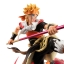 G.E.M. Series remix - NARUTO Shippuden: Seiten Taisei Naruto Uzumaki! Complete Figure(Pre-order) thumbnail 9