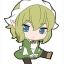 Is It Wrong to Try to Pick Up Girls in a Dungeon? - Petanko Trading Rubber Strap 10Pack BOX(Pre-order) thumbnail 7