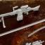 Little Armory LA006 1/12 M240G Type Plastic Model thumbnail 8