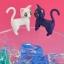 Ochatomo - Series Sailor Moon: Moon Prism Cafe 8Pack BOX(Pre-order) thumbnail 14
