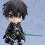 Nendoroid - Sword Art Online: Kirito(Pre-order) thumbnail 3