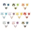 Idolish 7 - Flag Charm 10Pack BOX(Pre-order) thumbnail 1