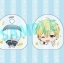 Toy'sworks Collection Niitengo Clip - Idolish 7 10Pack BOX(Pre-order) thumbnail 7