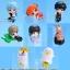 Ochatomo Series - Gintama Choito Ippuku Shimasenka? 8Pack BOX(Pre-order) thumbnail 1