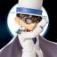 ARTFX J - Detective Conan: Conan Edogawa Complete Figure(Pre-order) thumbnail 11
