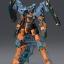 Frame Arms 1/100 RF-Ex10/S Wyvern Plastic Model(Pre-order) thumbnail 3