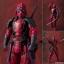 "Meishou MANGA REALIZATION - Kabukimono Deadpool ""Deadpool / Marvel Comics""(Pre-order) thumbnail 1"