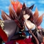 Azur Lane Akagi 1/7 Complete Figure(Pre-order) thumbnail 11