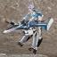 ACKS V.F.G. Macross Delta VF-31J Siegfried Plastic Model(Pre-order) thumbnail 9