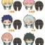 Ensemble Stars! - Nokkari Rubber Clip vol.4 6Pack BOX(Pre-order) thumbnail 1