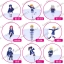 PUTITTO series - Love Live! 9Pack BOX(Pre-order) thumbnail 1
