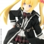 1/12 Luluna / Black Raven -The gale of the scythe. The Beginning of the End- Misty Gold Complete Doll(Pre-order) thumbnail 7