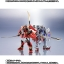 Metal Robot Damashii (Side MS) Musha Gundam (Limited Pre-order) thumbnail 10