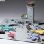 GiMIX GiGAF03 1/144 Girly Air Force F-2A Viper Zero Plastic Model(Pre-order) thumbnail 10