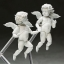 figma - The Table Museum: Angel Statues(Pre-order) thumbnail 3