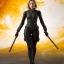 S.H. Figuarts - Black Widow (Avengers: Infinity War)(Pre-order) thumbnail 4