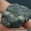 แร่โคลัมไบต์ Columbite , แร่หายากจาก USA (20g) thumbnail 5