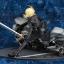 Fate/Zero - Saber & Saber Motored Cuirassier 1/8 Complete Figure(Pre-order) thumbnail 6