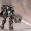 Phantasy Star Online 2 - A.I.S Black Ver. 1/72 Plastic Model(Pre-order) thumbnail 3