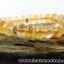 ▽สร้อยหิน ซิทรินเจียเหลี่ยม (Citrine) 6x10mm thumbnail 3