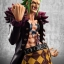 One Piece - Bartolomeo - Excellent Model - Portrait Of Pirates - 1/8 - Kai (Limited Pre-order) thumbnail 5