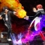 figma - The King of Fighters '98 Ultimate Match: Iori Yagami(Pre-order) thumbnail 8