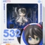 Nendoroid - Hi sCoool! SeHa Girl: Sega Saturn thumbnail 1