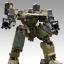 V.I. Series Armored Core GA GAN01 Sunshine L Plastic Model Kit(Pre-order) thumbnail 6