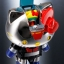"Chogokin - Hello Kitty (Mazinger Z Color) ""Hello Kitty""(Pre-order) thumbnail 7"