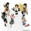 PUTITTO series - Kantai Collection -Kan Colle- 8Pack BOX(Pre-order) thumbnail 8