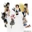 PUTITTO series - Kantai Collection -Kan Colle- 8Pack BOX(Pre-order) thumbnail 8