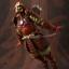 "Meishou MANGA REALIZATION Koutetsu Samurai Iron Man Mark 3 ""Iron Man / Marvel Comics""(Pre-order) thumbnail 9"