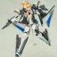 ACKS - V.F.G. Macross Delta VF-31J Siegfried 35th Anniversary Plastic Model(Pre-order) thumbnail 13