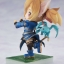 Smartphone Stand Bishoujo Character Collection No.09 Sword Art Online II - Silica PVC Pre-painted Complete Figure(Pre-order) thumbnail 4