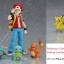 figma - Pokemon: Red Pokemon Center Online Limited Edition(Pre-order) thumbnail 1