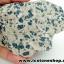 ดัลเมเชี่ยน แจสเปอร์ dalmatian jasper (500g) thumbnail 4