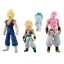 SHODO - Dragon Ball Vol.3 6Pack BOX (CANDY TOY, Tentative Name)(Pre-order) thumbnail 1