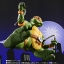 Teenage Mutant Ninja Turtles - Michelangelo - S.H.Figuarts - 1987 (Limited Pre-order) thumbnail 6