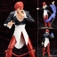 figma - The King of Fighters '98 Ultimate Match: Iori Yagami(Pre-order) thumbnail 1